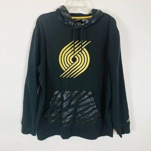 Adidas Black & Gold Limited Edition Pullover